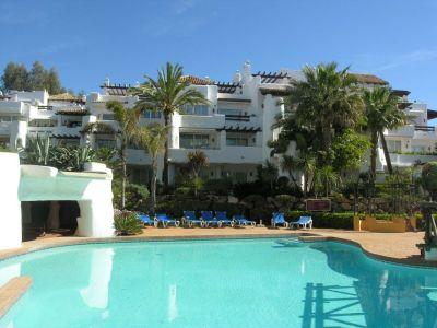 Penthouse i Marbella Spanien til salg