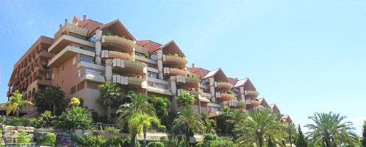 Lejlighed i Marbella til salg